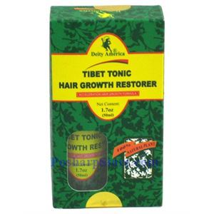 Picture of Tibet Tonic Hair Growth Restorer