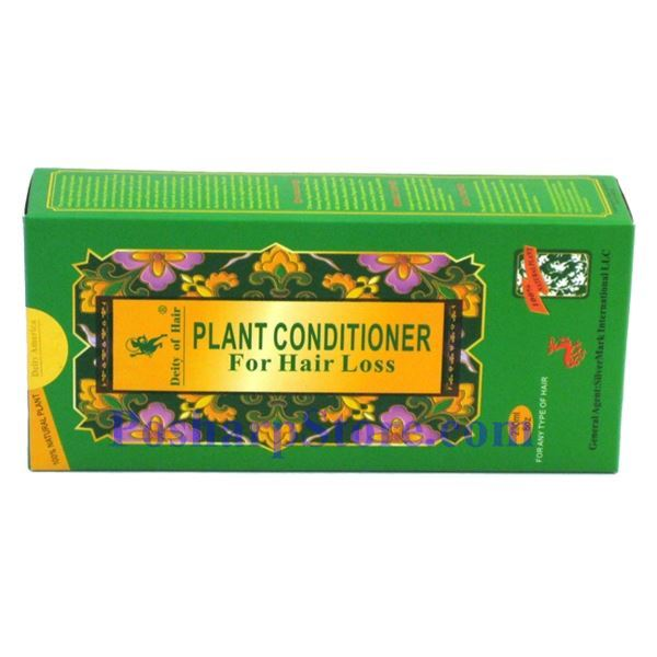 Picture for category Plant Conditioner for Hair Loss 8 Oz