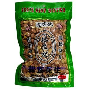 Picture of Grove Grow Notes Crispy Garlic Peanuts
