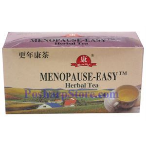 Picture of Beauti-Leaf Menopause-Ease Herbal Tea 20 Teabags