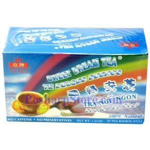 Picture of Royal King Sweet Dream Herbal Tea 20 Teabags