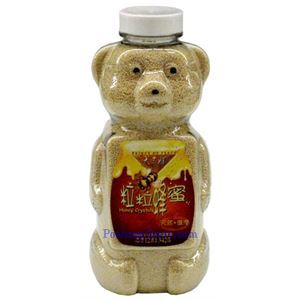 Picture of Prince of Peace Honey Crystals