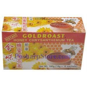Picture of Goldroast Instant Honey Chrysanthemum Tea