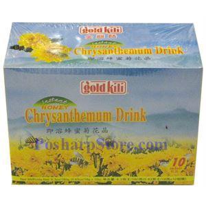 Picture of Gold Kili Instant Honey Chrysanthemum Drink 6.3 oz
