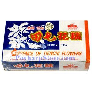 Picture of Royal King Essence of Tienchi Flowers