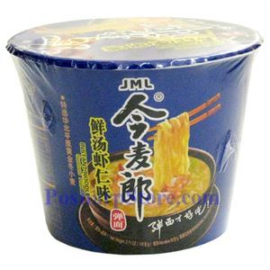 Picture of JML Instant Noodle with Seafood Flavor