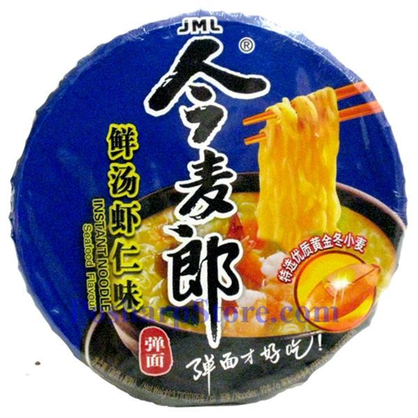 Picture for category JML Instant Noodle with Seafood Flavor