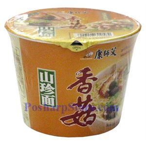 Picture of Kangshifu Artificial Mushroom Flavor Instant Noodle