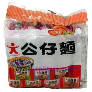 Picture of Doll Instant Noodle with Artificial Shrimp Wonton Flavor