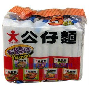 Picture of Doll Instant Noodle with Seasame Oil Flavor