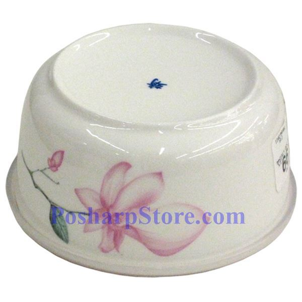 Picture for category Porcelain 6-Inch Sleep Beauty Bowl with Cover