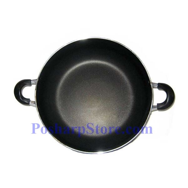 Picture for category Glory 34CM Non-Stick Glass-lid Stock Pot