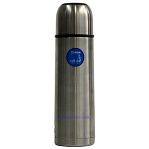 Picture of Zojirushi SV-GEE50XA 17-Ounce Tuff Slim Stainless-Steel Vacuum Bottle