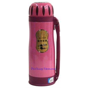 Picture of JinKang JK52-136 Stainless Steel Vacuum  Bottle 1200 ML
