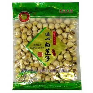 Picture of Ying Feng Dried Lotus Seed 8 oz