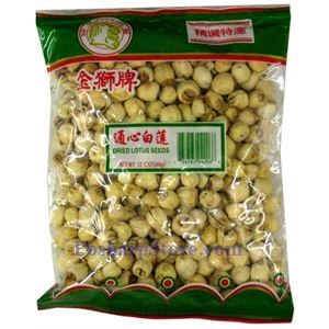 Picture of Golden Lion Dried Lotus Seed 10.5 oz