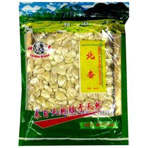 Picture of Farmer Brand Dried Northern Almond (Beixing) 5 oz