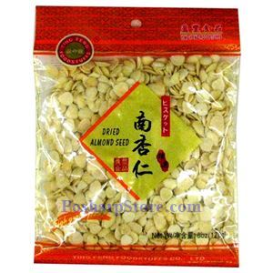 Picture of Ying Feng Dried Southern Almond (Nanxing) 6 oz