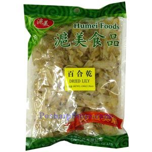 Picture of Humei  Dried Lily Bulb 5.3 Oz