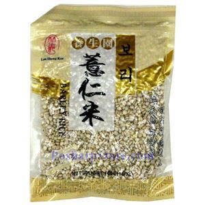 Picture of Lan Sheng Kee Chinese Barley Rice 14 oz