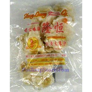 Picture of Henglong Fried Conger Pike Maw 3.5 Oz