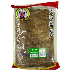 Picture of King Chef Dried Eucommia Bark  (Duzhong) 10 oz