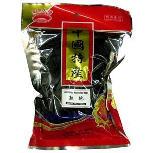 Picture of  Jiafuli Prepared Rehmannia Root (Chinese Foxglove) 16 oz