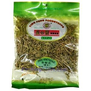 Picture of Ying Feng Dried Honeysuckle Tea 1.5 oz