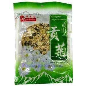 Picture of Grove Grow Notes Huangshan Chrysanthemum 2 oz