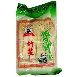 Picture of Panda Foods Dried Bamboo Fungus (Netted Stinkhorn) 10 Oz