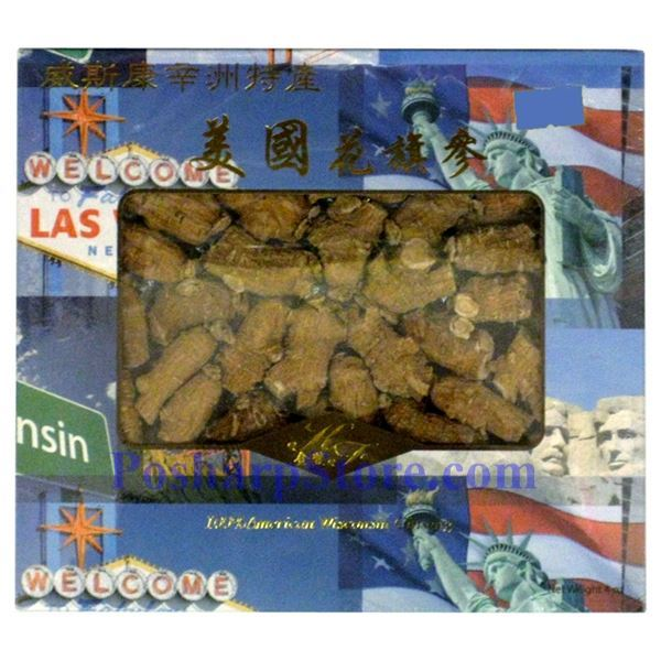 Picture for category Kam Fon  American Ginseng Round F2 4 oz