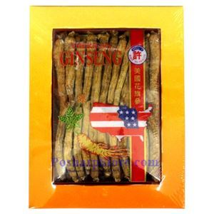 Picture of Shu's  American Ginseng Small Long 4oz