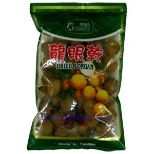 Picture of Qeens Longan  6 oz