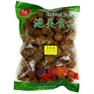 Picture of Humei Dried Lychee 16 oz