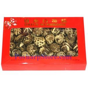Picture of Japanese Dried Mushroom Gift Box