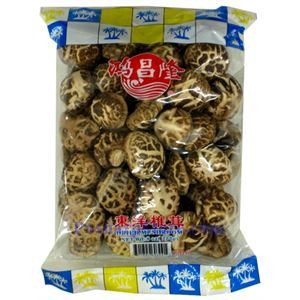 Picture of Hong Chang Long Dried  Mushroom