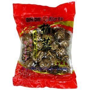 Picture of Grove Grow Notes Dried  Mushrooms (Baihuagu)