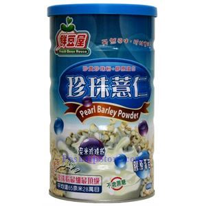 Picture of Fresh Bean House Pearl Barley Powder