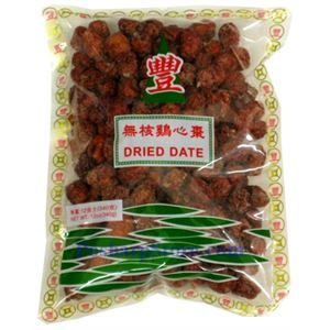 Picture of Feng Brand Dried Dates Without Seeds