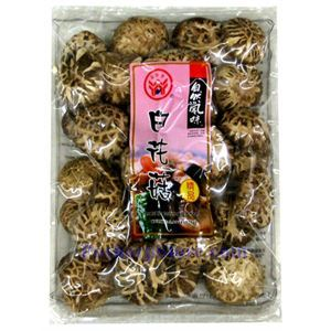 Picture of Havista Dried Flower  Mushrooms 6 oz