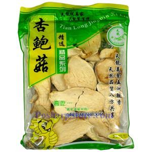 Picture of Tian Long Dried Pleurotus Eryngii (King Oyster Mushroom)