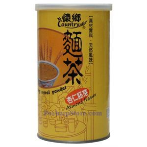 Picture of Country Cereal Powder, Almond Flavor