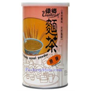 Picture of Country Cereal Powder, Original Flavor