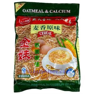 Picture of Jinmei Instant Nutritious  Cereal  with Original Flavor