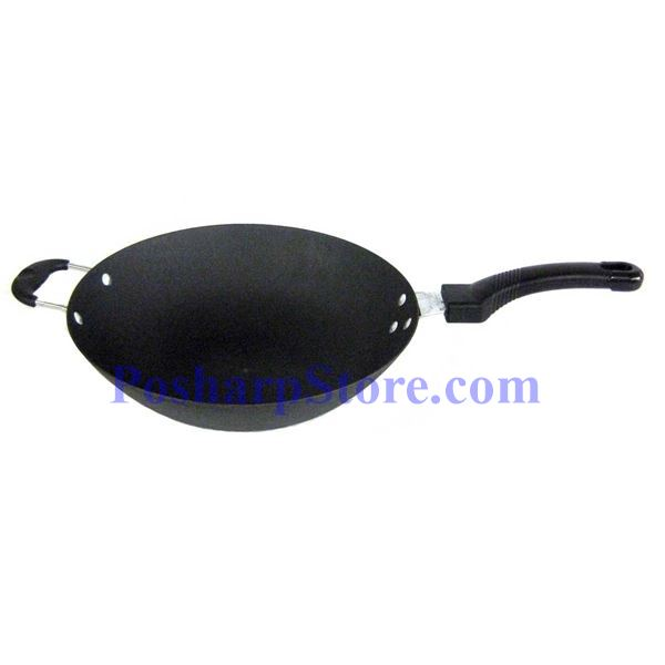 Picture for category Myland 12.5 Inch Raw Iron Casting Non-Stick Frying Pan