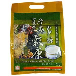Picture of  Taitang Cordyceps Sinensis with Fiber Cereals