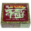 Picture of Foojoy  Authentic Peony White Tea 100 Teabags