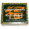 Picture of Foojoy  Gemaicha  Green Tea 100 Teabags