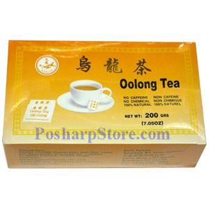 Picture of Korica Oolong Tea 100 Teabags