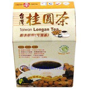 Picture of King Kung Taiwan Longan Tea